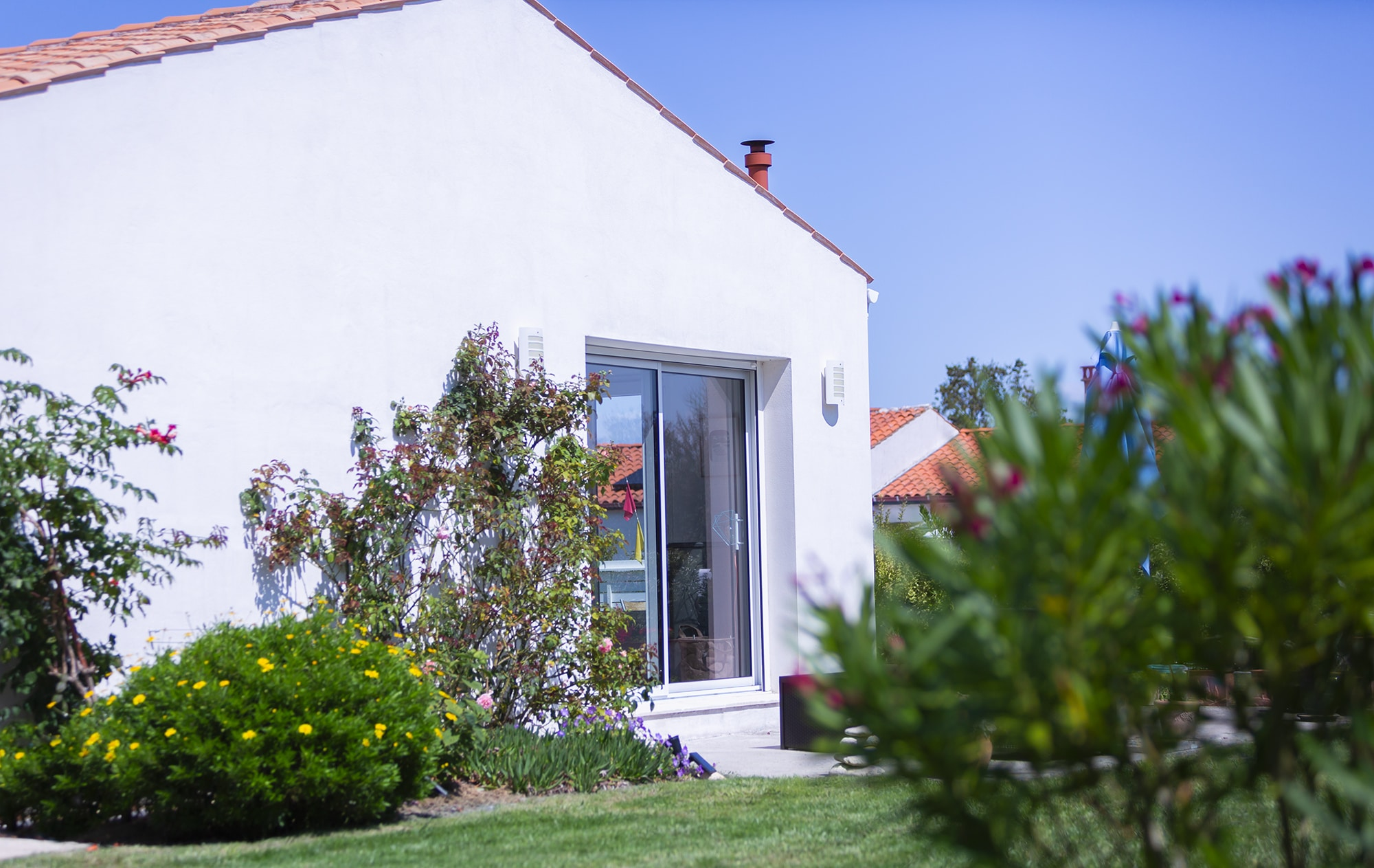 Maison individuelle - ile d'Oléron