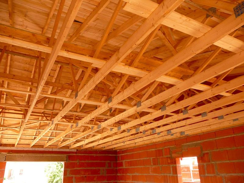 construction charpente fermettes maison oleron