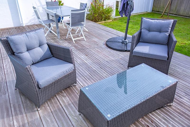 réalisation terrasse maison oleron
